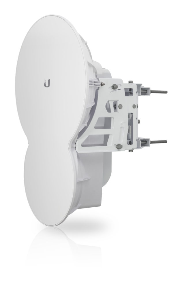 Ubiquiti airFiber 24 GHz Point-to-Point Radio Single Unit 1