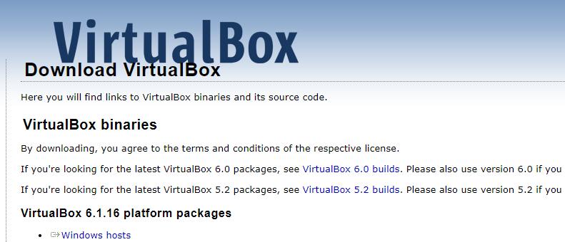 virtualbox-site