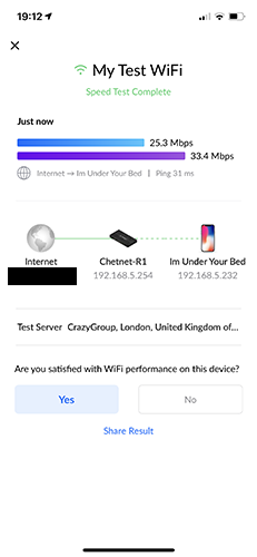 Enterprise-Class WiFi at Home 3