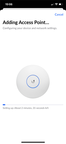 Enterprise-Class WiFi at Home 2