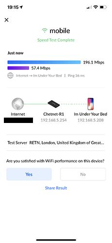 Enterprise-Class WiFi at Home 5