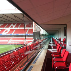 Forest v Coventry City - Corporate